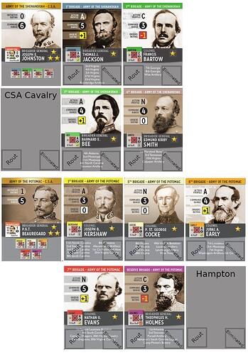 CSA-Leaders